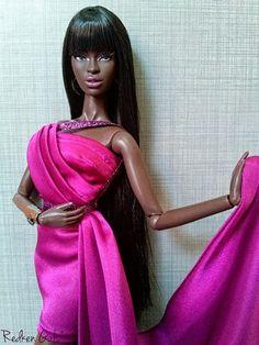 Dolls on pinterest fashion dolls fashion royalty dolls and adele