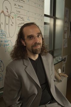 Dr. Astro Teller currently oversees Google[x], Google's moonshot factory for building magical, audacious ideas that through science and technology can be brought to reality.