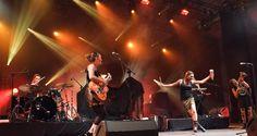 38e Stage Festival International de Châteauroux.Concert de Face à la Mer © michel jamoneau CG36