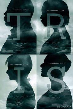 Tris Prior #Insurgent
