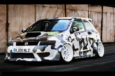 Fiat Stilo 2011 by Renato9 on DeviantArt