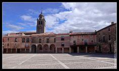 Medinaceli #Soria. Fotografía: tienesplaneshoy.blogspot.com