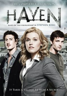 Haven: Season 1 DVD ~ Emily Rose, http://www.amazon.com/dp/B004SMDJ9U/ref=cm_sw_r_pi_dp_TbEYtb0K9ZJW6