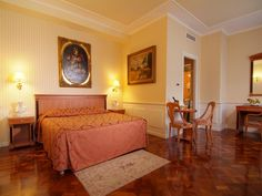 Hotel Milenij, Opatija (Croatia)