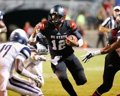 North Carolina State Wolfpack at South Florida Bulls 9/13/14: College Football free preview, analysis, prediction and pick against the spread. Free sports pick. Football Pick at http://sportschatplace.com