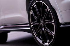 2013 Nissan Juke NISMO 4dr Hatchback Wheel