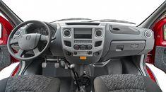 Полноприводные автомобили ГАЗ Van Design, 4x4