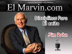 Disciplinas Para El Exito Jim Rohn Audiolibro