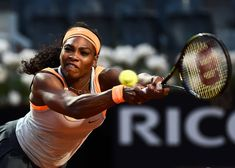 Serena Williams tops Roger Federer in most Grand Slam wins - https://movietvtechgeeks.com/serena-williams-tops-roger-federer-grand-slam-wins/-308 was the magic number of Grand Slam match victories for Serena Willams that had her top Roger Federer's current holding of that title.