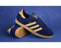 low priced 78f38 cf9b5 adidas Originals Gazelle GTX Milan Size  Exclusive Shoes