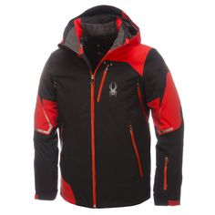 d326c15843 Technical ski wear from Spyder ✓ Order easy and fast now