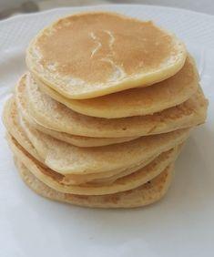 Egyszerű amerikai palacsinta Mad, Breakfast, Recipes, Kitchens, Morning Coffee, Ripped Recipes, Cooking Recipes