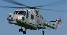 Westland Lynx HMA8SRU Westland Helicopters, Westland Lynx, Air Force, Fighter Jets, Aviation, Aircraft, Vehicles, Airplanes, Car