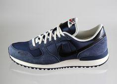 Nike Air Vortex V-Series (navy schwarz)