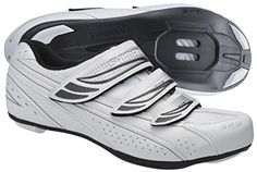 Shimano SH-WR35 Road Cycling Shoe - Women's Size 37 Color White Learn more by visiting the image link.