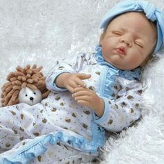 f32a7723833c 23 Best baby dolls images