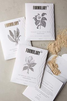 Formulary 55 Organic Oat Facial Scrub - anthropologie.com