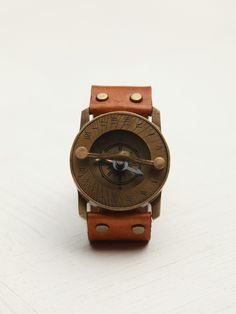 Pandeia Compass Sundial Cuff at Free People Clothing Boutique
