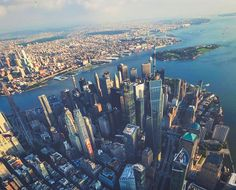 New York Skyline, Romance, Travel, Life, Romance Film, Romances, Viajes, Destinations, Traveling
