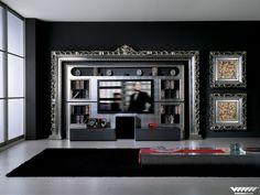 VISMARA DESIGN | Baroque Collection By Vismara Design