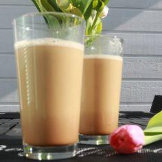 Keto, Glass Of Milk, Sugar Free, Pudding, Drinks, Desserts, Food, Drinking, Tailgate Desserts