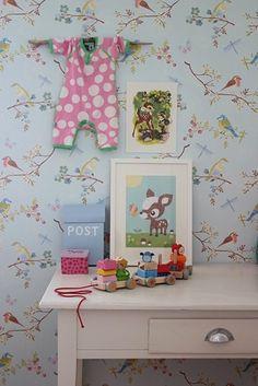Bird wallpaper x