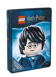 LEGO® Harry Potter™ Dárkový box - Google Search Lego, Lunch Box, Google Search, Legos