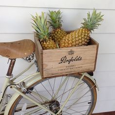 Pineapples- Island living