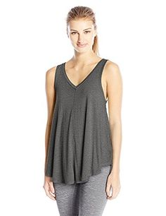 365f5591061 Performance Women s Plus Size Icy Solid Tank