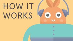 How the Headspace app works