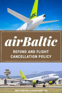 Are you planning to can cancel or rebook your AirBaltic flight? Here's a Step by Step Guide on How to Change Flights or Get Refunds on airBaltic. Cheapest Flights, Travel Dating, Hotel Reservations, New Travel, Travel Abroad, Car Rental, Step Guide, New Friends
