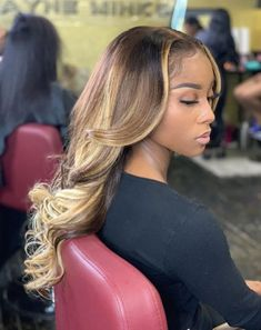 Shop our online store for blonde hair wigs for women.Best Lace Frontal Hair Blonde Wigs Blonde Braiding Hair From Our Wigs Shops,Buy The Wig Now With Big Discount. Frontal Hairstyles, Wig Hairstyles, Straight Hairstyles, Korean Hairstyles, Quick Hairstyles, Bride Hairstyles, Summer Hairstyles, Hairstyle Ideas, Blonde Braiding Hair