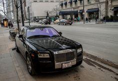 Rolls Royce, Bmw, Vehicles, Rolling Stock, Vehicle