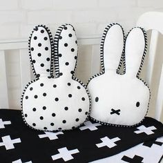 Baby Pillow Rabbit Shape Sleep Pillow Cushion For Kids Baby Room Decoration . : Baby Pillow Rabbit Shape Sleep Pillow Cushion For Kids Baby Room Decoration Infant Bunny Pillow Boy Girl Photoprops Gifts Cute Pillows, Baby Pillows, Kids Pillows, Pillow For Baby, Black And White Rabbit, Black White, Black Bunny, Bunny Plush, Sewing Pillows