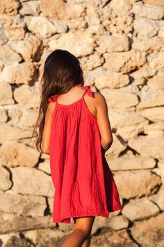 Mia dress S027