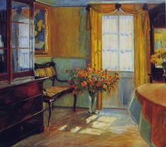 Interior art -