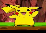 Una increíble aventura con una de las mascotas Pokemon más populares del momento, Pikachu por e...