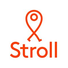 Stroll: Social Network on Wacom Gallery