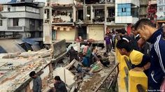 Three months after the earthquake hit Nepal, women are particularly vulnerable. Oxfam's Jenny Lamb explains why on Kingdom FM News http://www.kingdomfm.co.uk/news/local-news/scots-worker-tells-of-nepal-womens-fears