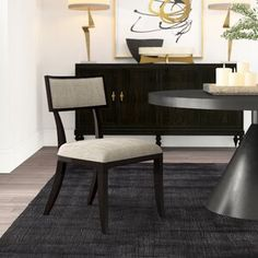 Shop the MacArthur Park Extendable Dining Table at Perigold, home to the design world's best furnishings for every style and space. Extendable Dining Table, Dining Bench, Dining Room, Table And Chairs, Side Chairs, Dining Table Online, Best Dining, Leaf Table, Upholstered Dining Chairs