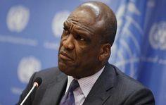John Ashe, expresidente de la ONU y otras cinco personas, incluido un diplomático dominicano, han sido detenidas en el marco de un multimillonario caso de corrupción