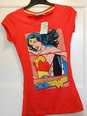 wonderwoman t shirt