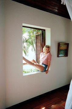 Girl Crush: Léa Seydoux | fotos de Theo Wenner para Obsession Magazine | blog Não Me Mande Flores