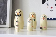 Nesting dolls by AMM blog, via Flickr