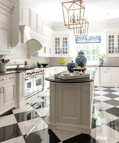 Photos : classicisme et élégance dans une demeure de Palm Beach | Maison et Demeure