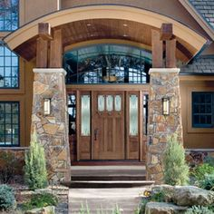 Awesome Hill Country Style Like The Tile On Porch Hill Country Living Largest Home Design Picture Inspirations Pitcheantrous