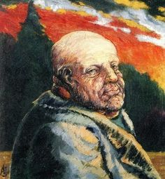 Aksel Waldemar Johannessen Expressionism, Colour, Painting, Beauty, Art, Color, Art Background, Painting Art, Paintings