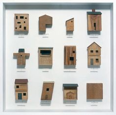 chris kenny - twelve houses