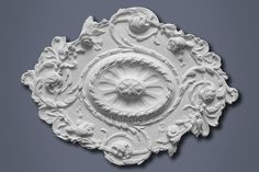Edwardian Ceiling Roses | Victorian Ceiling Roses