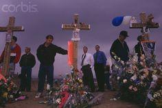 croix de Dylan Klebold..